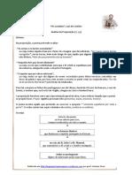 Os Lusíadas - Proposição-Análise e Exercício (Blog9 15-16)