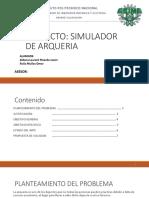 Simulador de Arco1