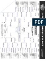 Tommy Actual Bracket