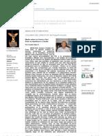 23-10-2010 Opinión de Fausto Islas en El mundo Regional