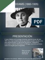 JANE ADDAMS (1860-1935)super.pptx