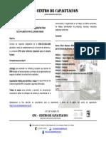 Tematica Buenas Practicas de Manufactura Sector Alimentos Resumido