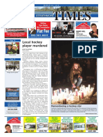 March 22, 2019 Strathmore Times