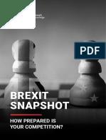 Brexit Snapshot