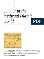 Science in the medieval Islamic world - Wikipedia.pdf