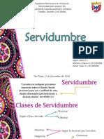 SERVIDUMBRE-CIVIL BIENES (1).pptx