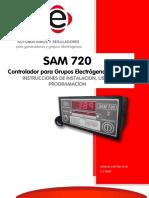 SAM 720