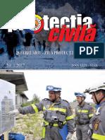 Revista Protectia Civila 1 2017
