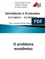 2 - Problema Economico