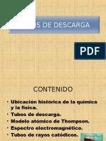 TUBOS DE DESCARGA1.ppt