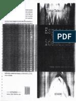 Tadeu da Silva (2001) - Teorías del currículum, qué es eso.pdf