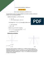Resolucion Actvidad 2.SegundaParte-funcion Cuadratica