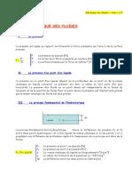 287501912 Cours Mecanique Des Fluides