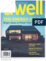 Dwell July-August 2010