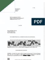 Resolució judicial sobre l'Institut Quercus de Sant Joan de Vilatorrada