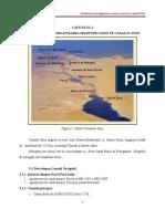 ! Capitolul 5 Studiul Privind Organizarea Manevrei Navei Pe Canalul Suez