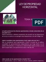 Ley de Propiedad Horizontal_2018