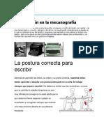 La evolución en la mecanografía.docx