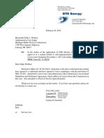 L-Wallace - 2-28-19 - U-20258 - Settlement Agrmt - EFile
