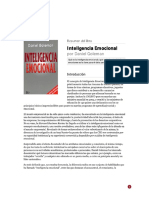 Inteligencia emocional - resumen D. Goleman.pdf