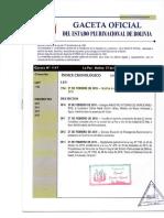 Ley 1154 Ampliacion Perdonazo