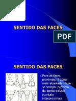 Aula 04 Sentido Das Faces