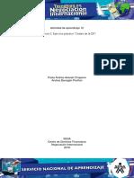 Act 12 Evidencia 3 Ejercicio Practico Costeo de La DFI
