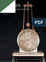 Science, Technology & Clocks | Skinner Auction 2527M