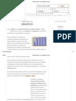 Definición de Gráfico - Qué Es, Significado y Concepto