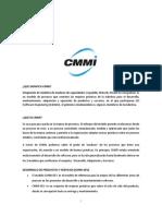 Trabajo escrito CMMI.docx