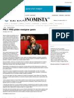 24-10-2010 Nota en El Economista