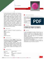 3M Protección Respiratoria Reutilizable - Filtro 2091
