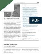 Intestinal Tuberculosis
