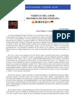 Mindfulness en La Práctica Clínica - Mª Teresa Miró Barrachina