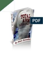 Bodyweight Muscle Workout Sheet 1.0