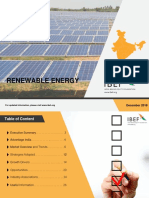 Renewable Energy Dec 2018