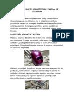 HIGIENE Y EQUIPOS DE PORTECCION PERSONAL DE SOLDADURA.docx