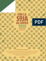 Con La Soja Al Cuello - Marielle Palau - Ano 2018 - Portalguarani