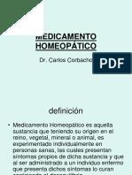 MEDICAMENTO HOMEOPATICO.ppt
