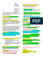 REVIEWER CHAPTER 17 disease management.docx