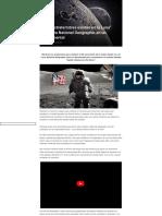 _Los Extraterrstres Existen en La Luna_ Asegura National Geographic en Un Documental