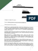 Zahtjev Za Objavljivanje Ispravka