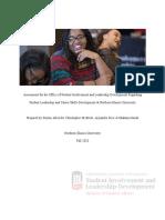 final sild assessment paper final updated