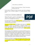 Alfonso Reyes y La Cartilla Moral