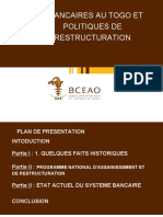 Présentation Togo