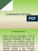 Iluminacao Natural
