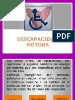 DISCAPACIDAD MOTORA.pptx