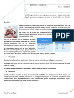 Clase 12 ginecologia - parto prematuro.docx