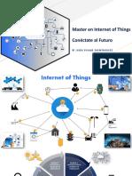 Curso Master Internet of Things - Conéctate Al Futuro