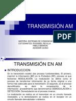 Transmisor Am Presentacion